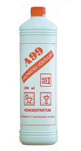 Vásárolni Háztartási Vízkőoldó Koncentrátum A-99