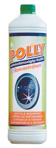 Vásárolni Autómatamosógép-Tisztító Koncentrátum Polly