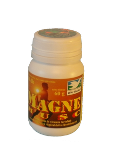 Vásárolni MagneMusc Magnézium és vitamin tartalmú