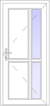 Vásárolni Bejárati ajtók