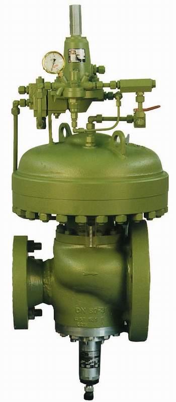Vásárolni G 57.40 Gáznyomásszabályozó készülék biztonsági