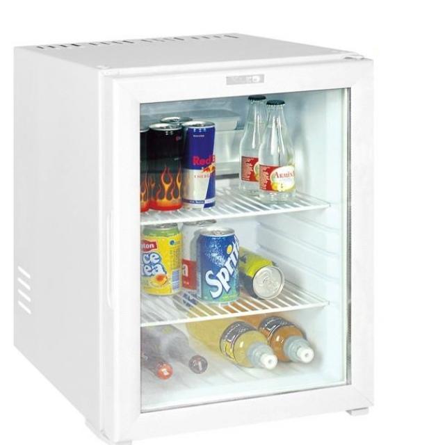 Vásárolni KMB 45 ECO Abszorpciós hűtésű minibár