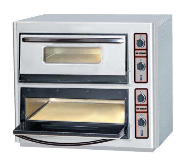 Vásárolni Elektromos pizzakemence PO 6292 DE