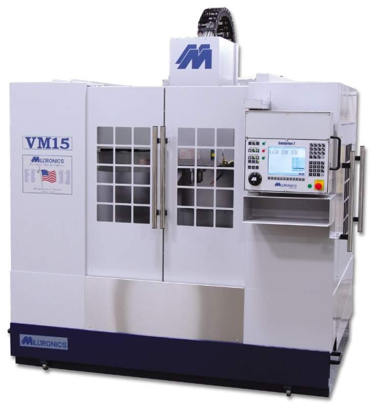 Vásárolni Milltronics Vertikális Megmunkáló Központ