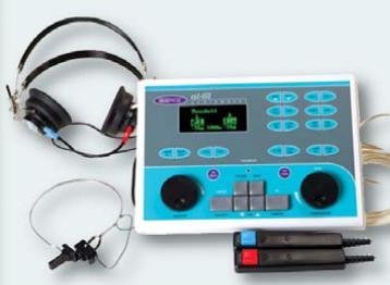 Vásárolni AT-61Klinikai audiométer