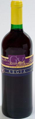 Vásárolni Asztali vörösbor REGIA