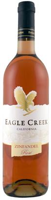 Vásárolni EAGLE CREEK California Zinfandel Rosé