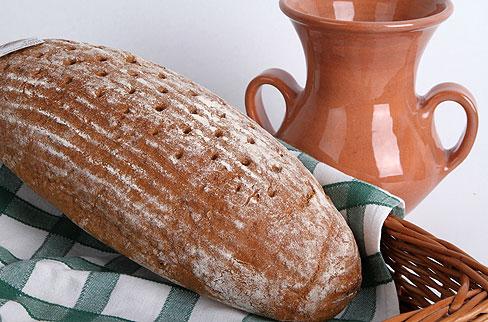 Vásárolni Alpesi rozs kenyér 0,75 kg