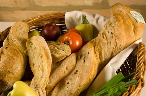 Vásárolni Lipóti gyökér kenyér 0,5kg