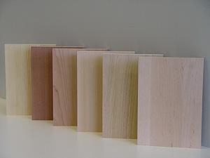 Vásárolni Furnérozott faforgácslapok