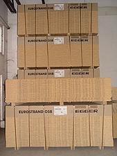 Vásárolni OSB építőipari forgácslapok