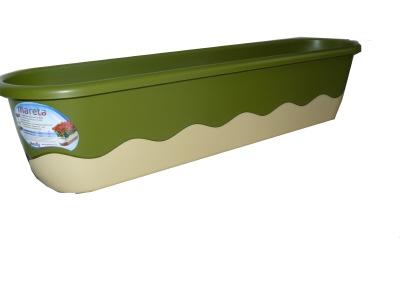 Vásárolni Mareta vízkultúrás balkonláda