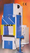 Vásárolni CDHC C-vázas hidraulikus prések