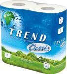 Vásárolni TREND Classic 2 rétegű 4 tekercses toalettpapír