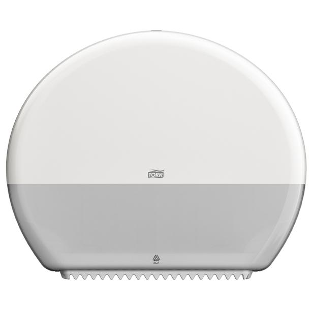 Vásárolni TORK Jumbo toalettpapír adagoló -T1 rendszer