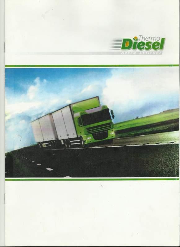 Vásárolni Thermo -Diesel Eco.L.Xl Üzemanyagmegtakarító készülék