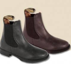 Vásárolni Cipő bőr, gumitalppal