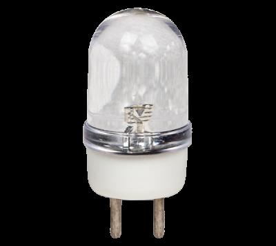 Vásárolni Ledes fényforrás G4 0.3W 12Vpiros