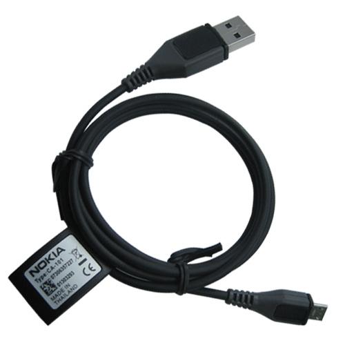 Vásárolni Nokia CA-101 USB adatkábel