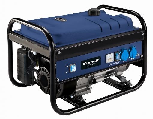 Vásárolni Einhell BT-PG 2000 benzinmotoros áramfejlesztő