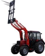 Vásárolni KHR-80E Hidraulikus homlokrakodó