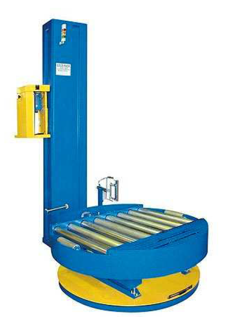Vásárolni AOP 151 stretchLIFT típusú teljesen automata csomagológép