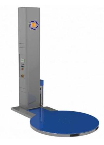 Vásárolni Raklapcsomagoló PackMod 2000 B