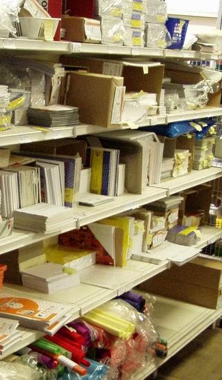 Vásárolni Papír-írószer-nyomtatvány