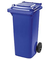 Vásárolni 120 literes műanyag hulladéktároló