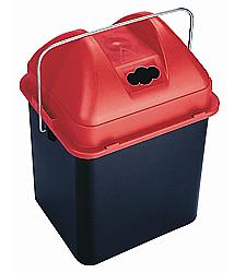 Vásárolni 20 literes műanyag százarelem tároló (KCA Box)