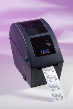 Vásárolni Címkenyomtatók / TSC - asztali vonalkódnyomtatók