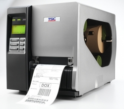 Vásárolni Címkenyomtatók / TSC - ipari vonalkódnyomtatók