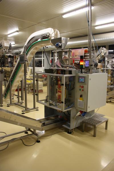 Vásárolni IPH-1000-1-4ÉH típusú automata csomagológép