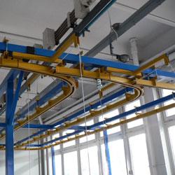 Vásárolni Kézi anyagmozgató rendszerek, konvejorok