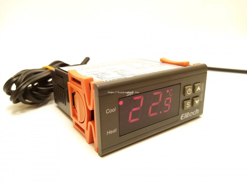 Vásárolni STC-1000 Hőmérséklet szabályozó termosztát
