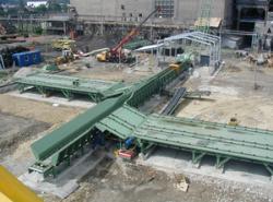 Vásárolni Biomassza előkészítő és betároló rendszerek