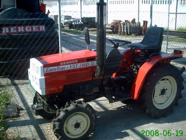 Vásárolni BERGER TRAC D185