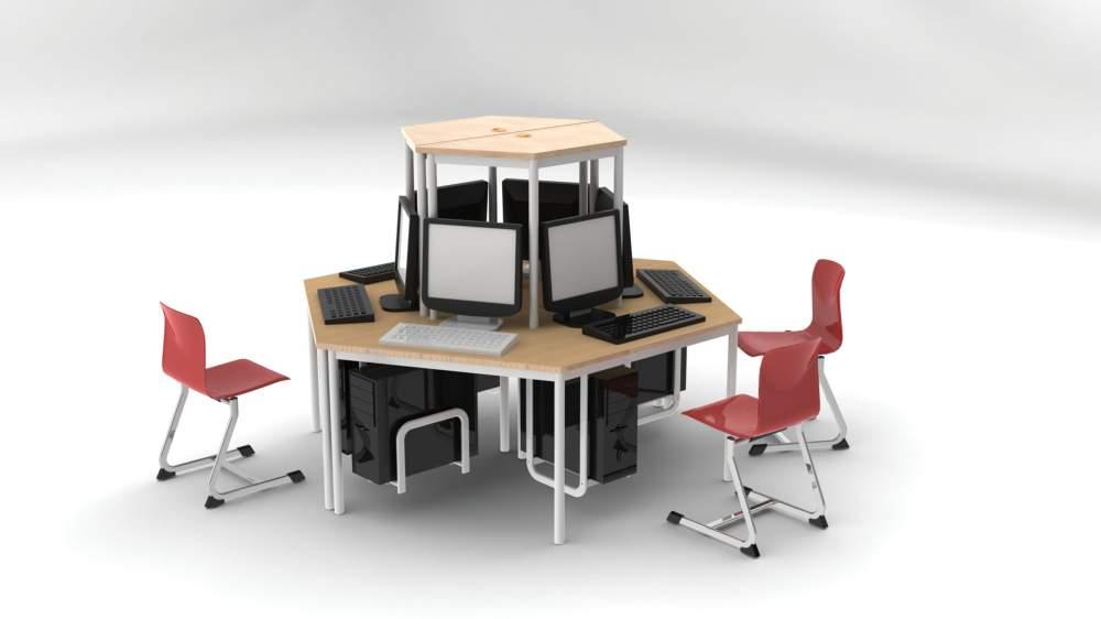 Vásárolni Számítógépasztalok