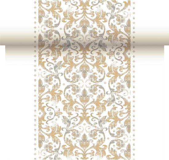 Vásárolni Duni asztali futó Festiva White 0,4x24 m
