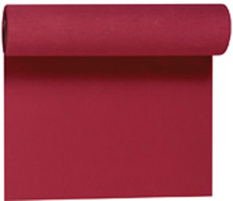 Vásárolni Dunicel asztali futó bordó 0,4*24m (20*1,20m)