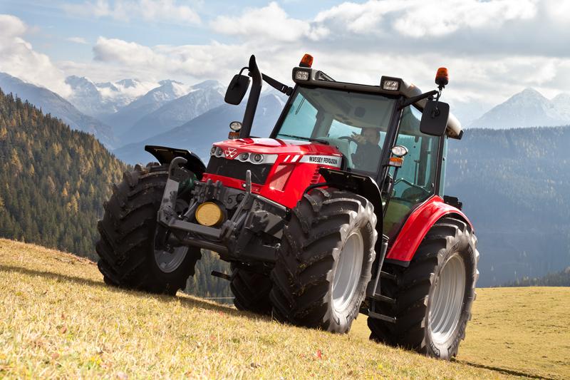 Vásárolni Massey Ferguson MF 5400