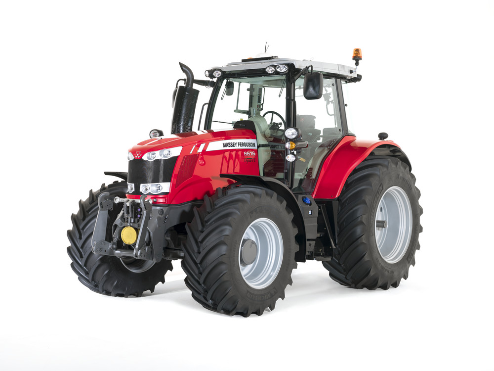 Vásárolni MF 6600 modell