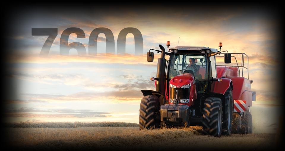 Vásárolni MF 7600 modell
