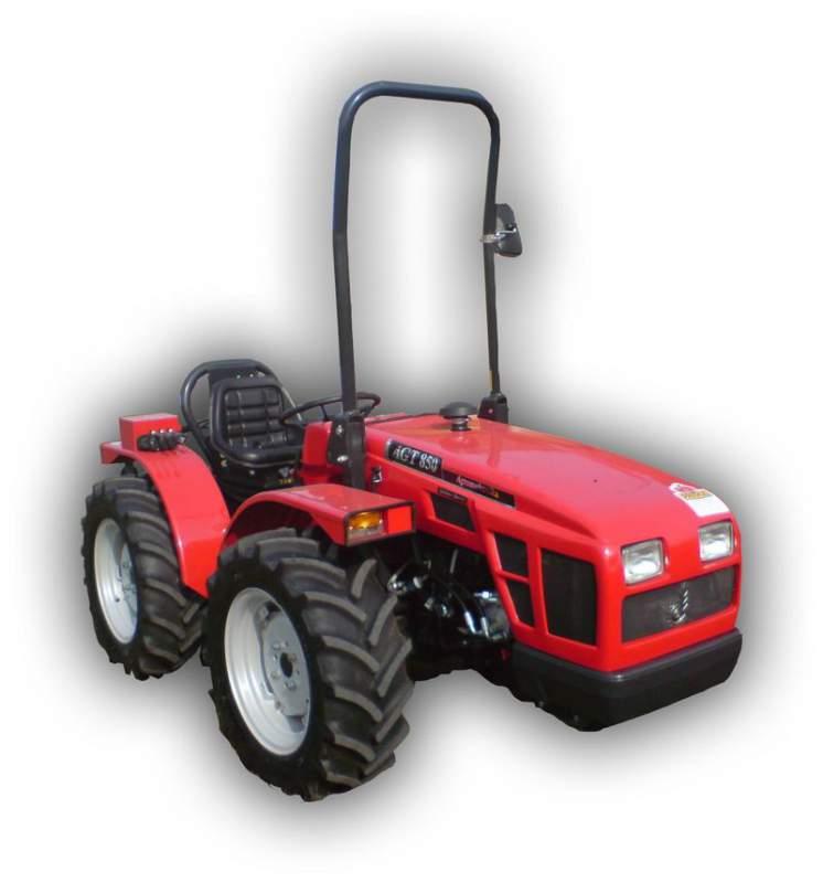 Vásárolni Agromehanika AGT 850 NR 50LE Traktor