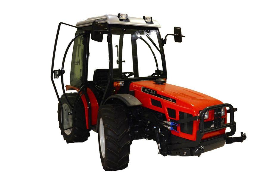Vásárolni Agromehanika AGT 860 NR TURBO 60LE Traktor