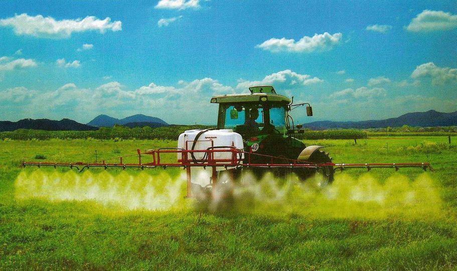 Vásárolni Agromehanika AGS 200 300 400 EN Függesztett Permetezőgép (Szántóföldi)