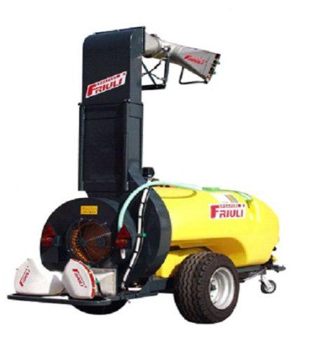 Vásárolni Friuli COMPACT T/4 Tornyos gép Permetezőgép (Speciális feladatokhoz)