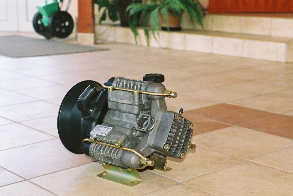 Vásárolni Agromehanika BM 105/20 Szivattyú Permetezőgép tartozékok