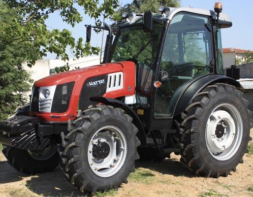 Vásárolni Hattar traktorok