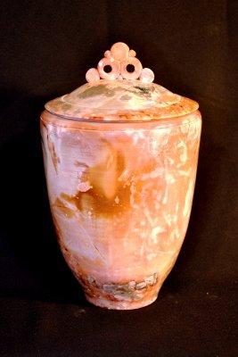 Vásárolni Kerámia urna - Ceramic Urn